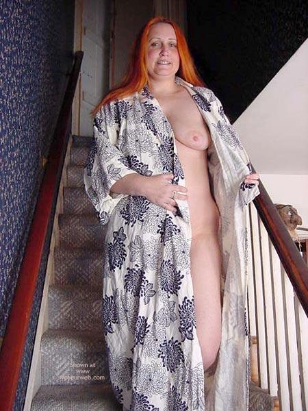 Pic #1 - Kinky Kimono