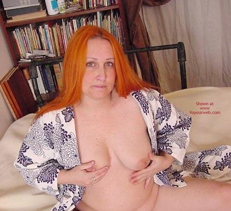 Pic #8 - Kinky Kimono