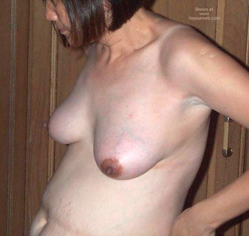 Pic #4 - Asian Lady 1