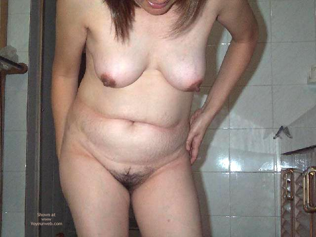 Pic #7 - Asian Lady 1