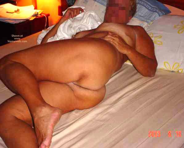 Pic #9 - My Brazilian Wife Angel