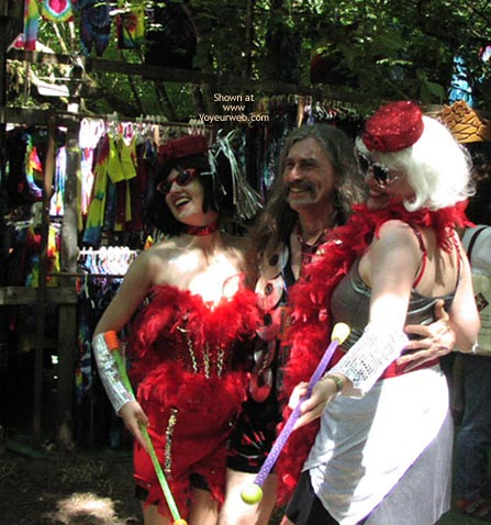 Pic #1 - Oregon Country Fair 2003