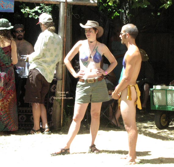 Pic #4 - Oregon Country Fair 2003