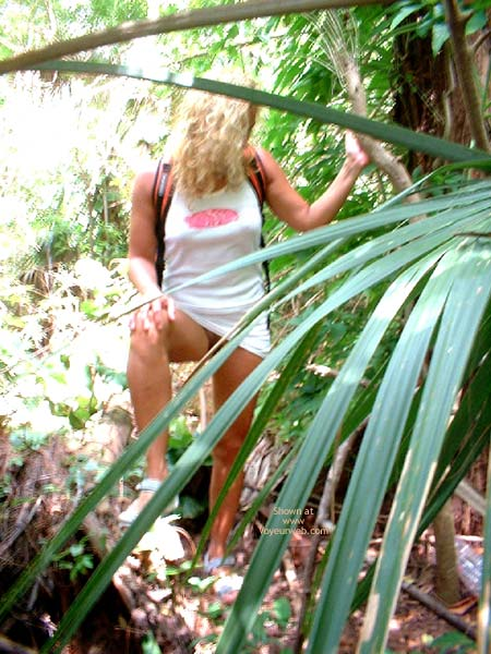 Pic #1 - Emiliana at The Forest