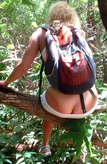Pic #3 - Emiliana at The Forest
