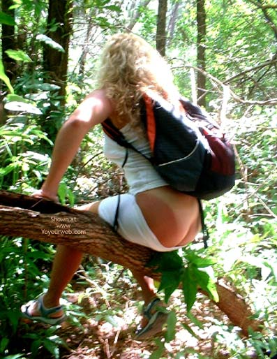 Pic #4 - Emiliana at The Forest