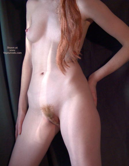 Pic #5 - Redhead Madison Body Parts 4 Bushy Puss