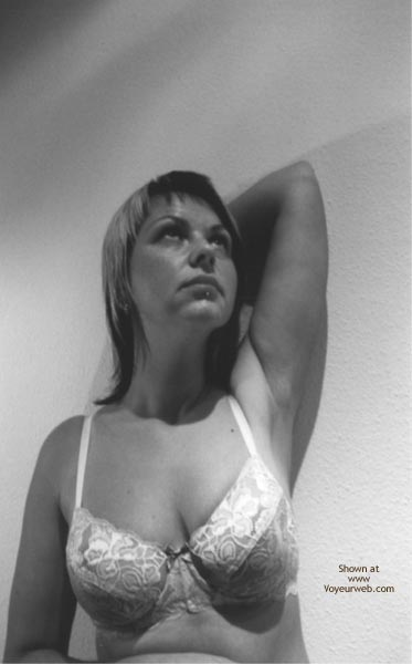 Pic #1 - Ex Gf Trudi Body Art 4