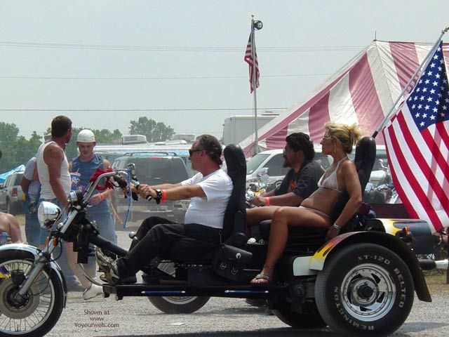 Pic #3 - Little Sturgis Bike Rally 1