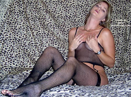 Pic #3 - Am I Sexy?