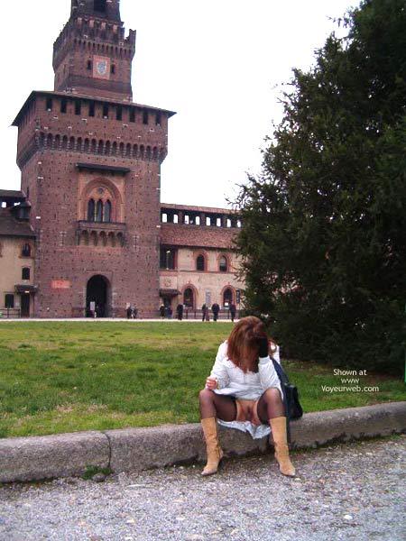 Pic #2 - Venus To Milan