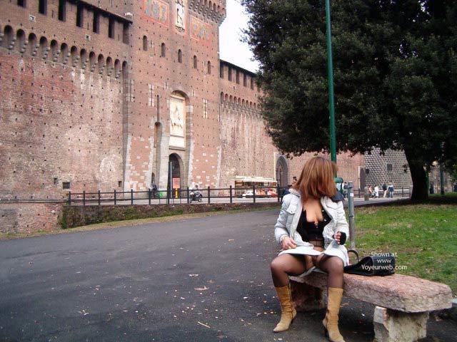 Pic #6 - Venus To Milan