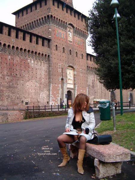 Pic #7 - Venus To Milan