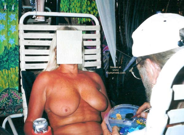 Pic #1 - Painted Bikini