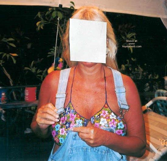 Pic #4 - Painted Bikini