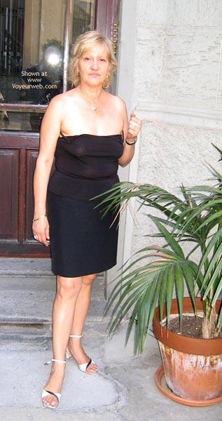 Pic #1 - Svetlana Hot Day in St.Petersburg