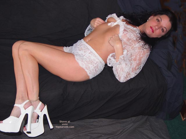 Pic #1 - Cherokee Take Off My Lace