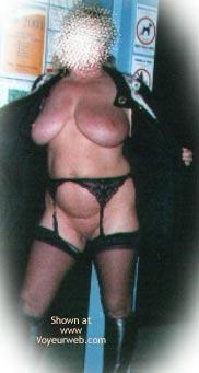 Pic #3 - Sexy 50 yo Wife