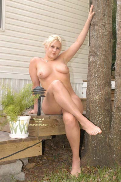 Pic #4 - More Outdoors