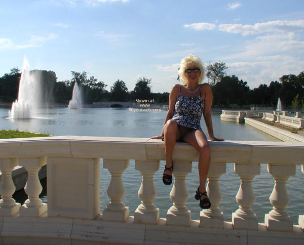 Pic #1 - Stlouisfungirl Around Downtown