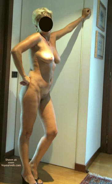 Pic #5 - My Wife 47 yo From Italy 2