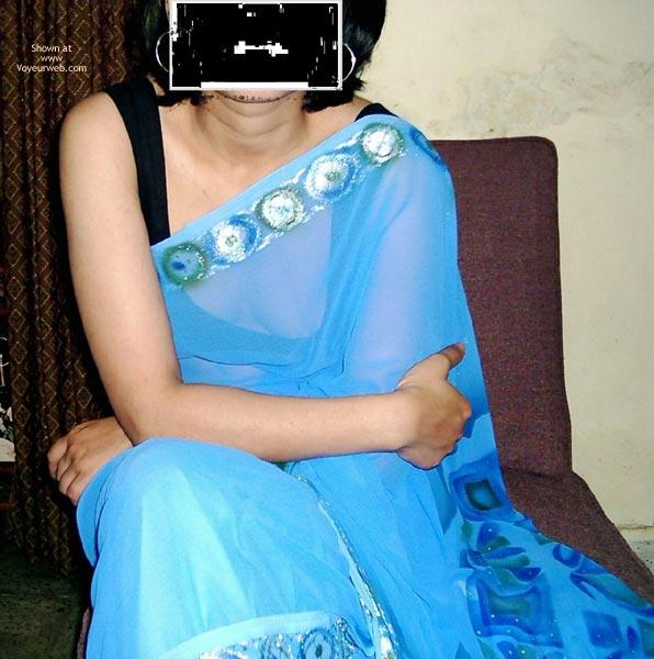 Pic #2 - My Beautiful Shy Indian Wife