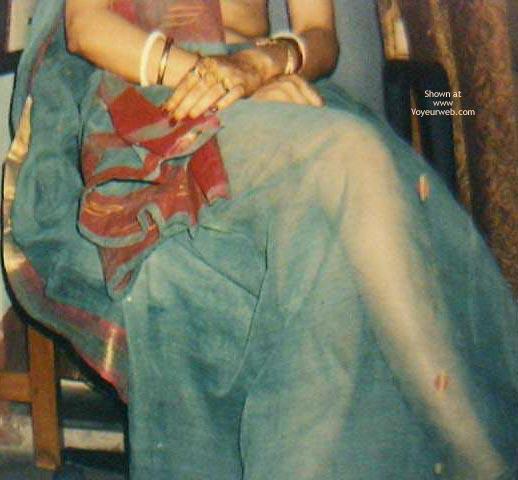 Pic #6 - My Beautiful Shy Indian Wife