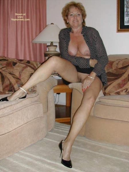 Pic #6 - Foxy Lady 5