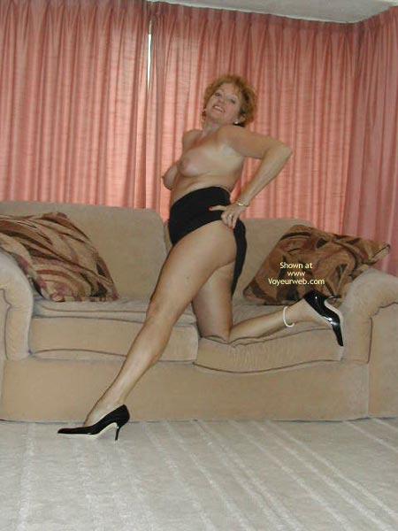 Pic #7 - Foxy Lady 5