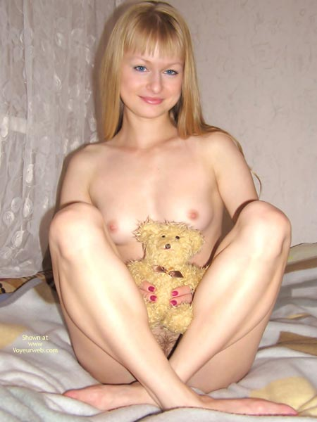 Pic #3 - Blonde Shedevil From Poland Newcomer
