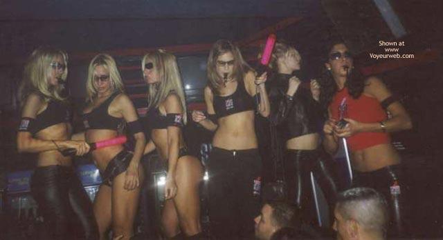 Pic #4 - Speed Girls Gone Wild