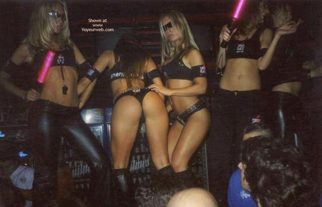 Pic #5 - Speed Girls Gone Wild