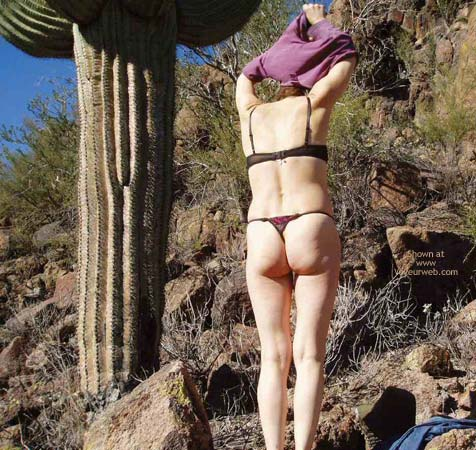 Pic #1 - Desert Mirage?