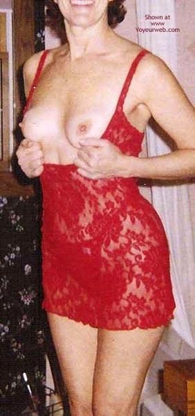 Pic #1 - Debbie at 49