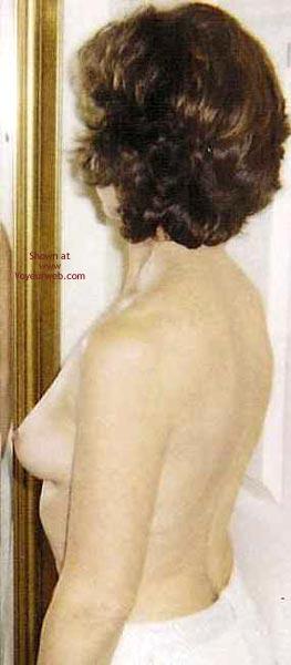 Pic #2 - Debbie at 49