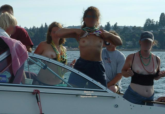 Pic #5 - First Time - Seattle Seafair