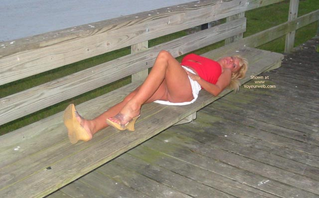 Pic #3 - Lazy Afternoon