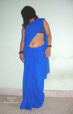 Pic #4 - My 35 yo Indian Wife