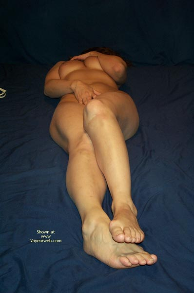 Pic #7 - Part 2 To Baby Cj'S Tasteful Tease