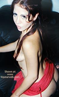 Pic #5 - Lolita in Red