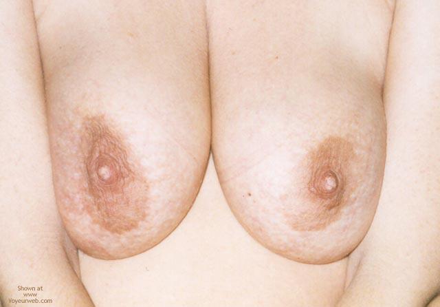Pic #3 - *MN Hard Nipples