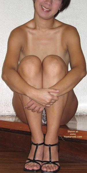 Pic #1 - Asian Dyna - Wedge Heels