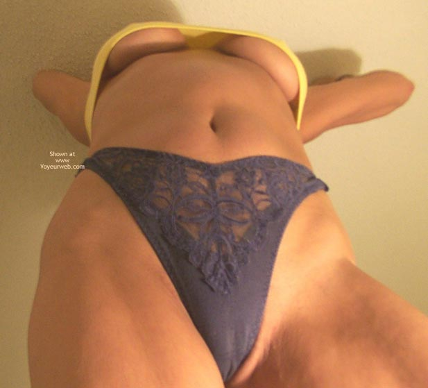 Pic #7 - Liz is Back, Kitty Pics & Shopping For Panties