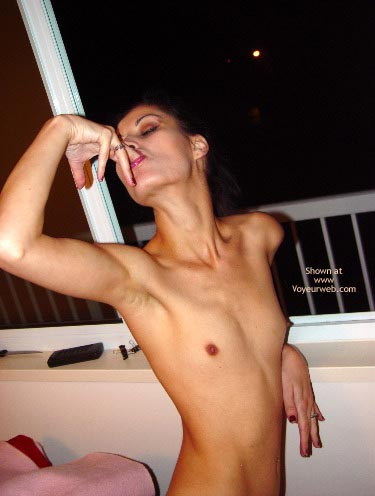 Pic #6 - Naked For The Neighborhood Again