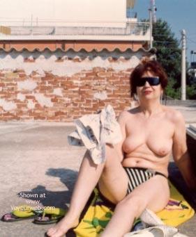 Pic #4 - My Aunt 2
