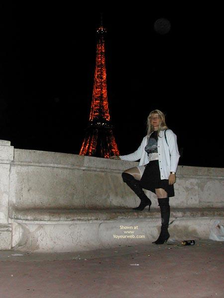 Pic #4 - Caroline - Paris France