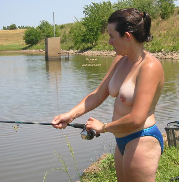 Pic #5 - Fishing Partner