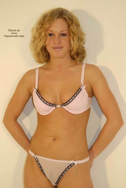Pic #4 - 22yo Blonde Newcomer 1