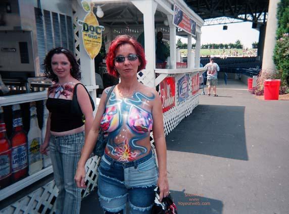Pic #5 - Ozzfest 2003 Charlotte N.C.