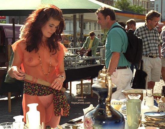 Pic #6 - *TR Nancy in Copenhagen